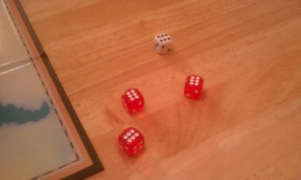 Risk Roll